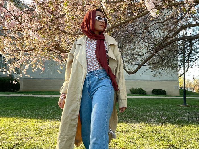 Need Outfit Inspo? Here Are 10 Chill Spring Looks to Try This Month
