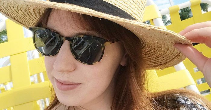 I'm Obsessed With Sun Protection—Here Are My Favorite Wide-Brim Hats