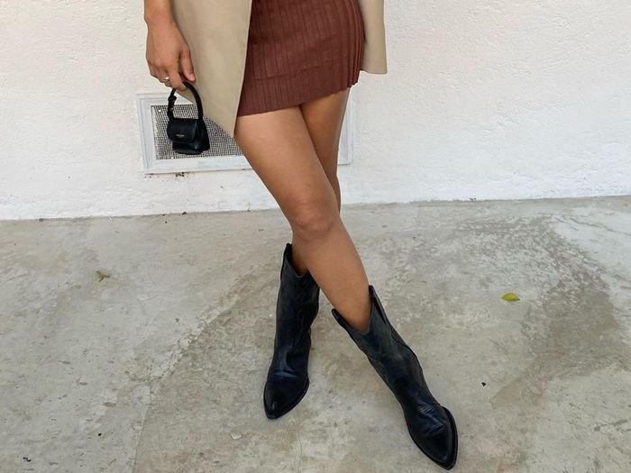 30 Spring Ankle Boots That Will Look Good in the Summer Too