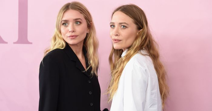 The 5 Spring Shoe Styles the Olsens Always Rely On