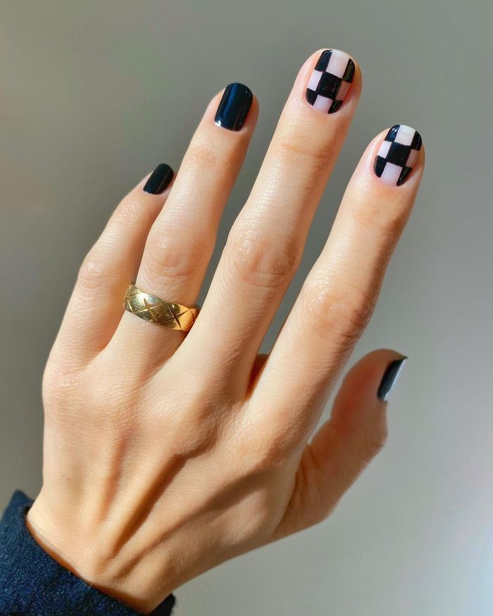 Cute nail designs to try for spring