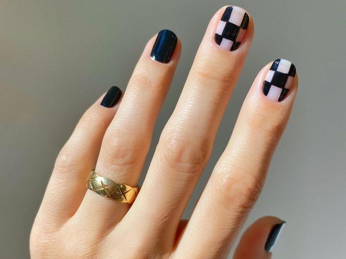 31 Cute Nail Designs Fashion Girls Are Already Adopting