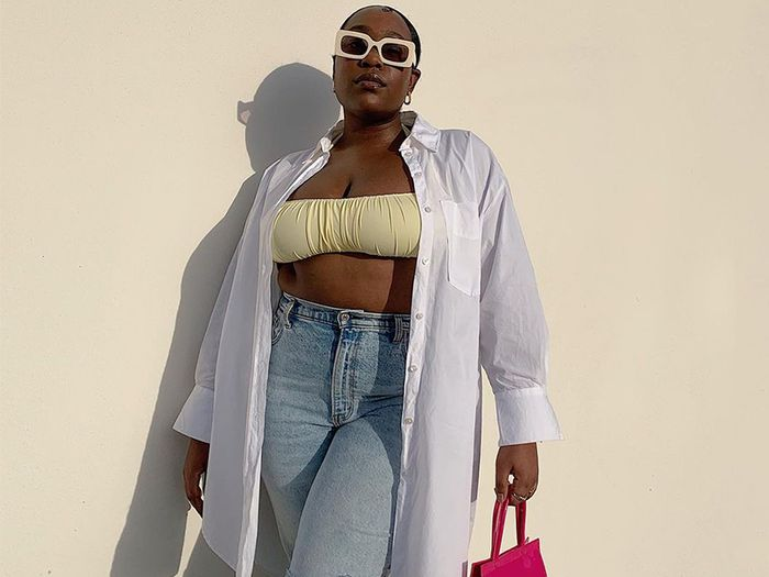 I Made 6 Chic Summer Outfits Using Under-$100 Items From Nordstrom and H&M