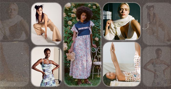 Consider This Your Download on Upcycled Clothing