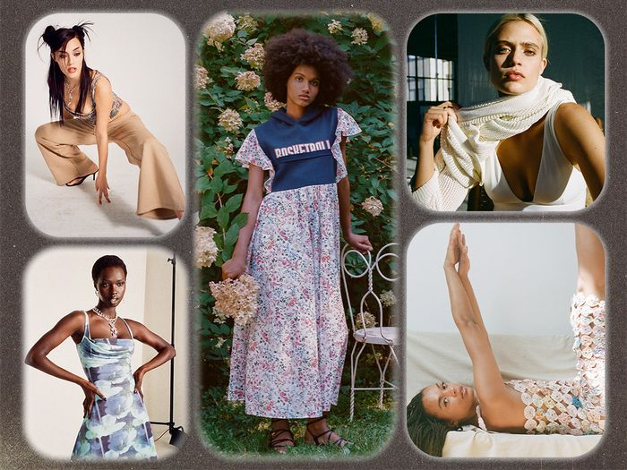 Upcycled clothing brands on sustainable fashion, and the future of eco-friendly clothing