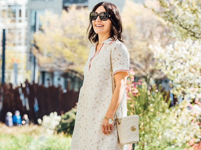 I'm a Former Nordstrom Buyer & Ditched Half My Clothes—But These Are My Staples