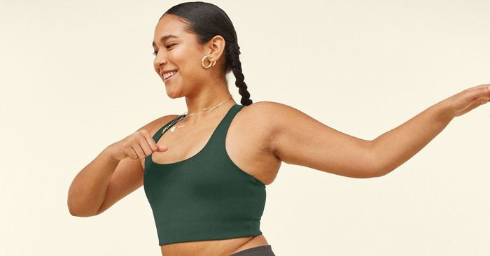 These 29 Sports Bras Are the Absolute Best, Based on Reviews
