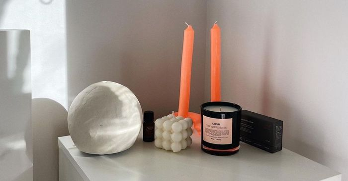 I'm Obsessed With Candles, and These Are the Coolest Ones I Own