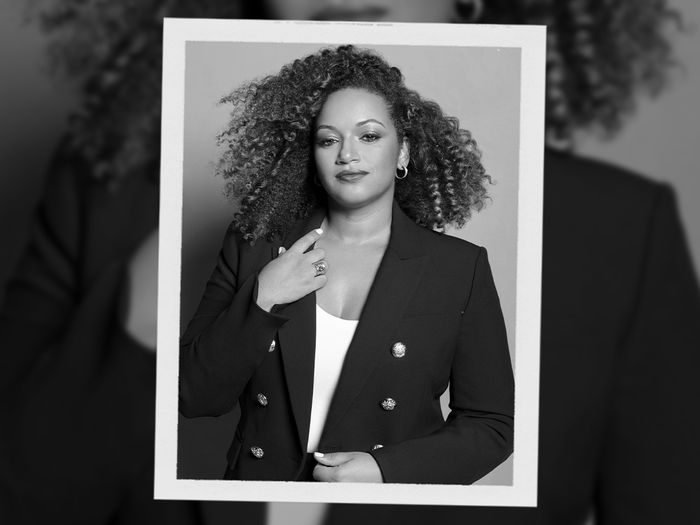 Rachel Rodgers Is Teaching Women How to Build Wealth and Own Their Worth