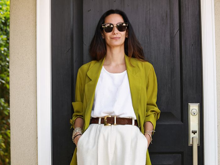 I'm a Stylist at a New Fashion Brand—These 6 Items Are True Staples in My Eyes