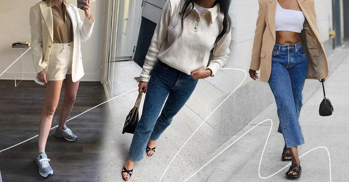 I'm the Director of Trends at a Shoe Company—These 3 Styles Have My Attention