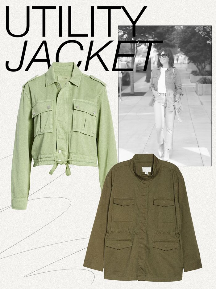 the best utility jackets