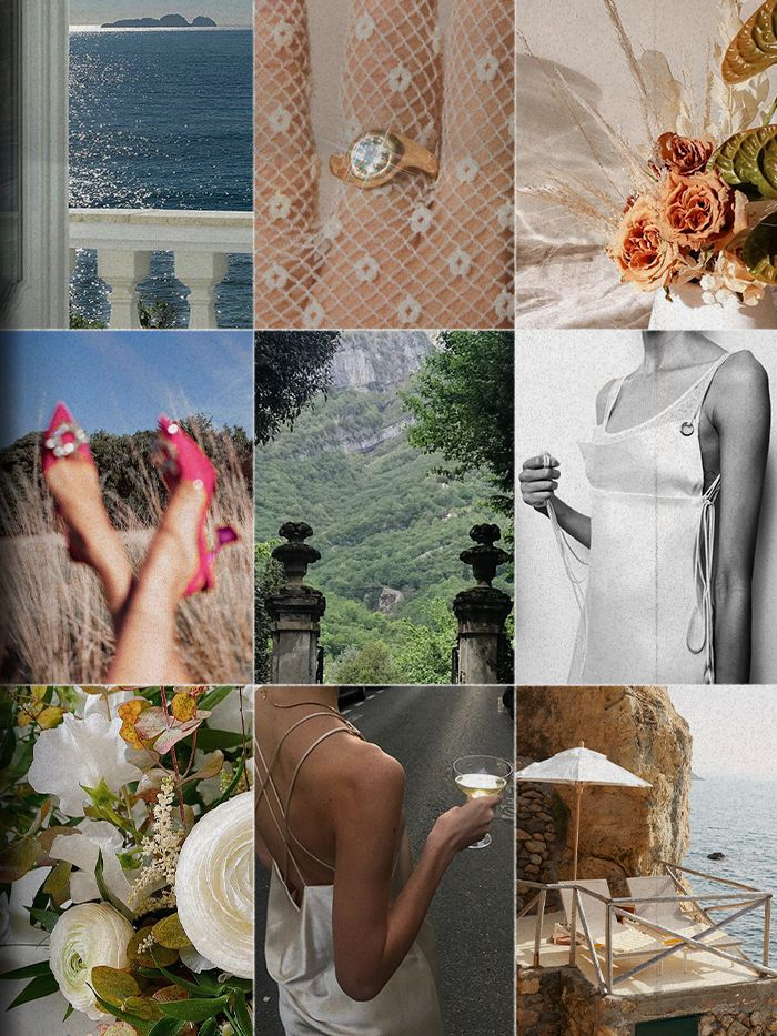 We're Leaking Our Secret Wedding Ideas, and They're Too Good to Miss