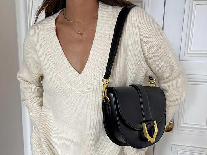 Honestly, These 12 Affordable Handbag Brands Look Like Luxury