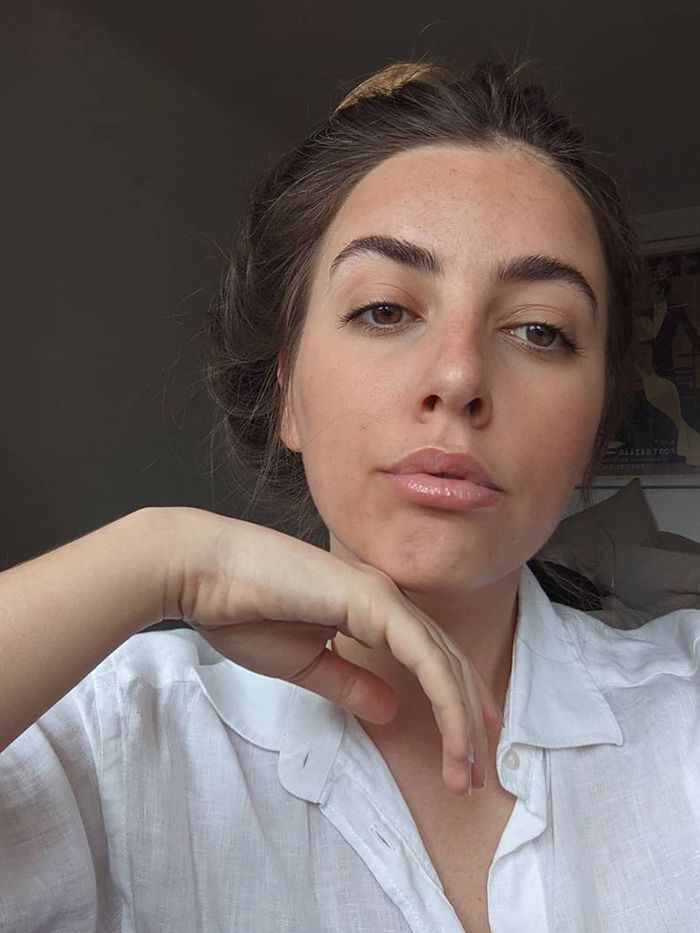 Affordable makeup routine: @shannonlawlor