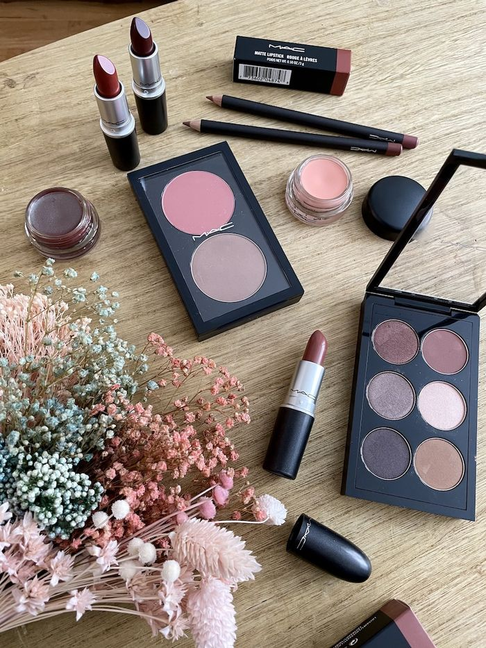 Best MAC Products: Mica Ricketts reviews her favourites
