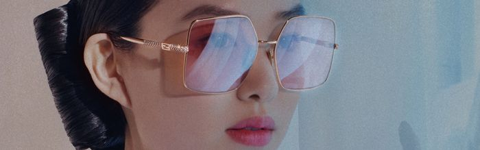 I've Seen These 3 Sunglasses Trends on Almost Every Fashion Person