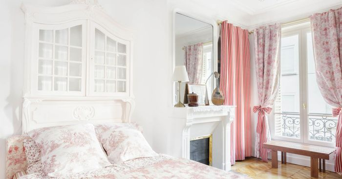 5 Home Decor Trends From the Most Stylish Airbnbs in Paris