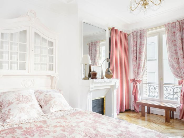 5 Home Décor Trends From the Most Stylish Airbnbs in Paris