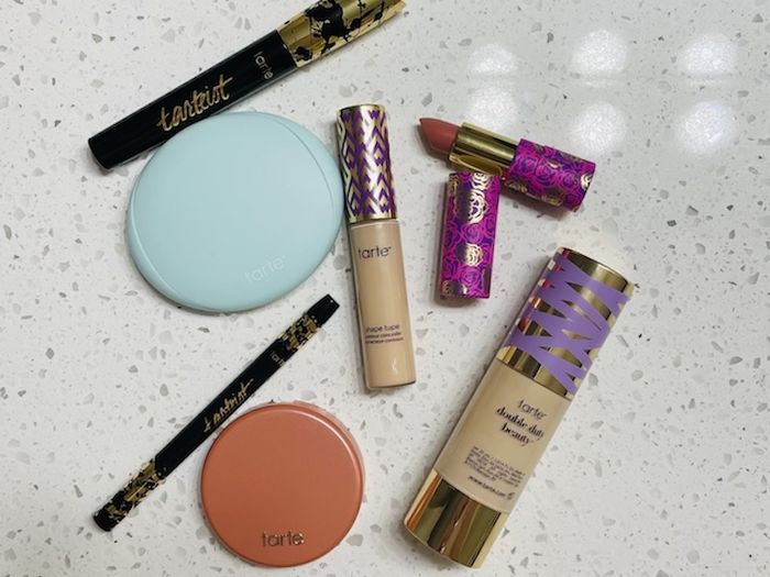 Tarte Makeup Products