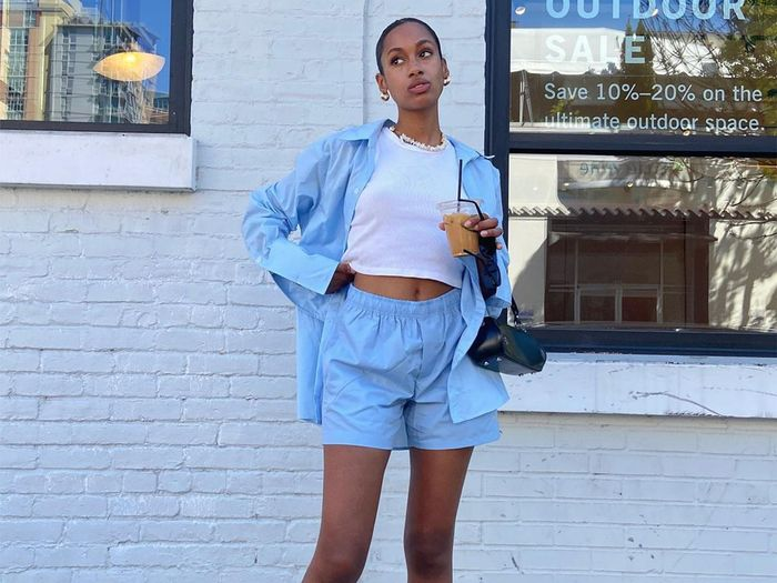 9 Non-Dated Ways to Wear Shorts This Summer