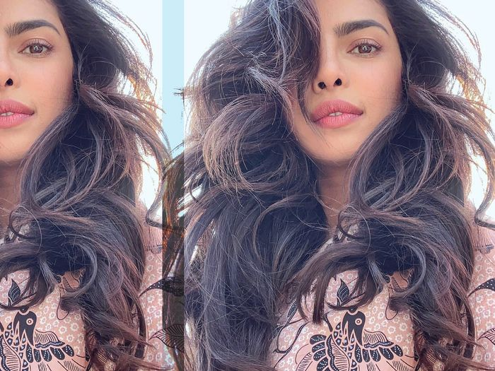 Priyanka Chopra Jonas Just Gave Us 512 New Beauty Tips—Kidding, Except Not