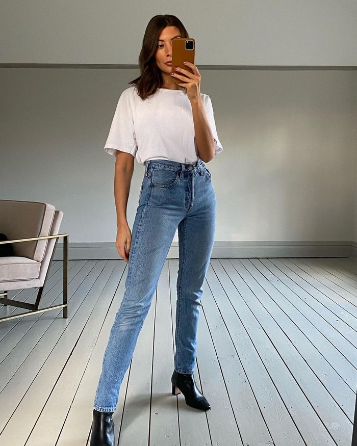 The best affordable skinny jeans