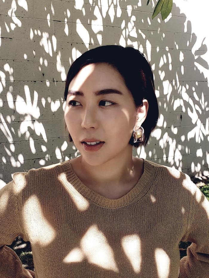 Lauren Jin Headshot
