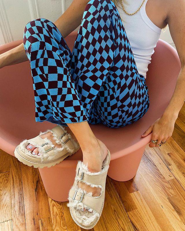 Summer Sandals Shopping Guide: @paigefrandsen