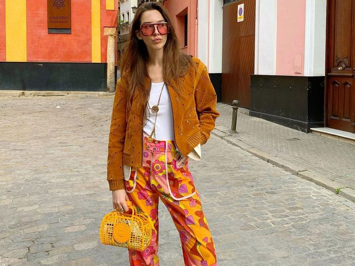 33 Breezy Summer Pants That Are Just as Pretty as Dresses