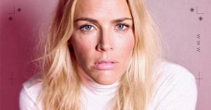 Busy Philipps Heads Back Into the '90s—and Low-Rise Jeans—in Her New Comedy