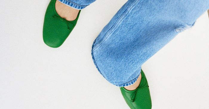 I Used to Hate Flats, But These 25 Pairs Just Seriously Changed My Mind