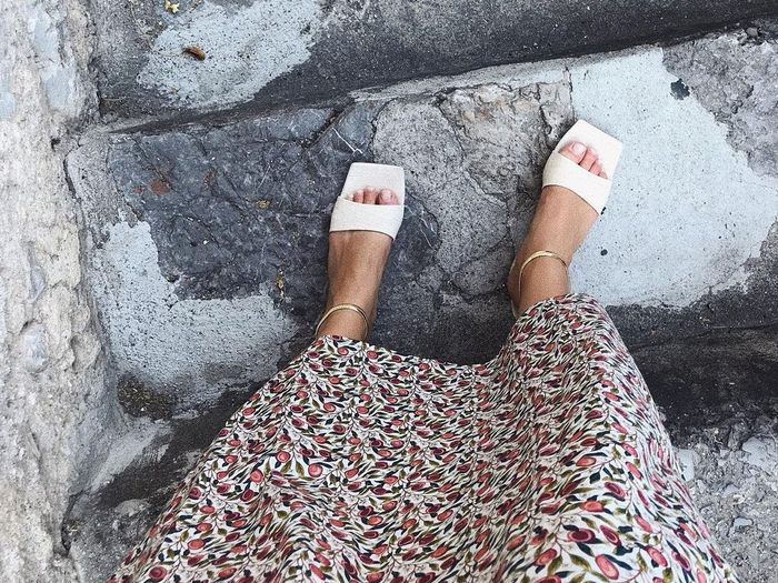 The 24 Pedicure Colors We're Going to Try This Summer