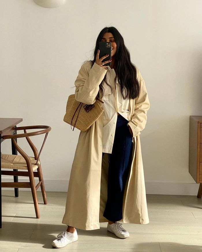 Best spring jackets and coats: trench coat