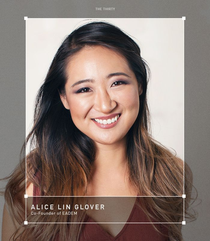 18 AAPI Founders on Building Their Businesses: Alice Lin Glover