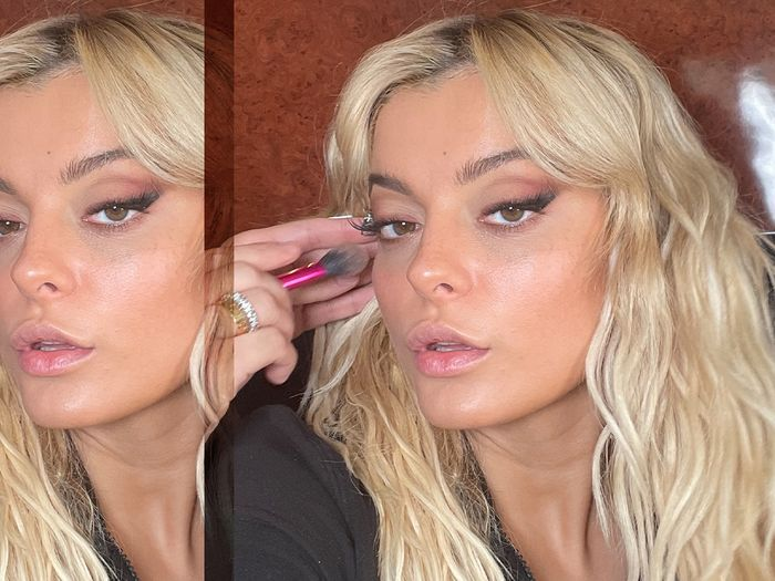 Bebe Rexha on Facelift Blush and the Item She's Gotten 5 Makeup Pros Hooked On