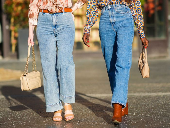 The Designer Jeans You're About to See on Every A-Lister