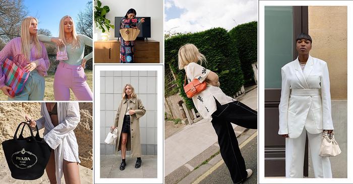 5 Handbags That Will Make You Feel Like It's Summer