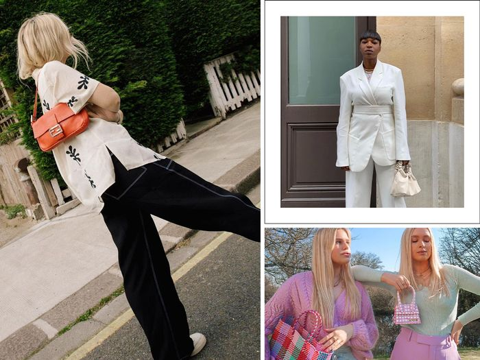 5 Handbags That Will Instantly Give You That Summer Feeling