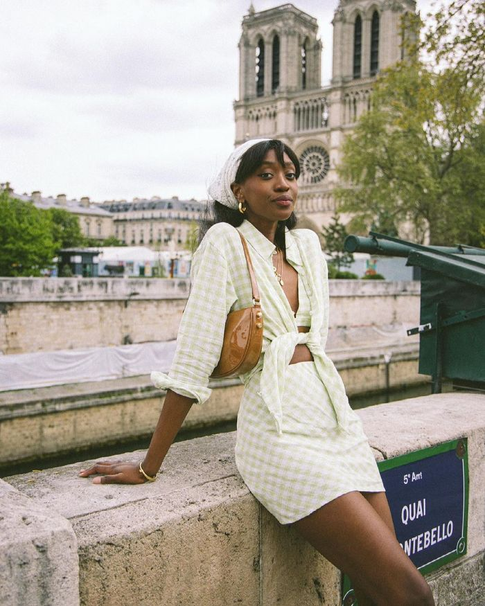 microtrends summer 2021: headscarves