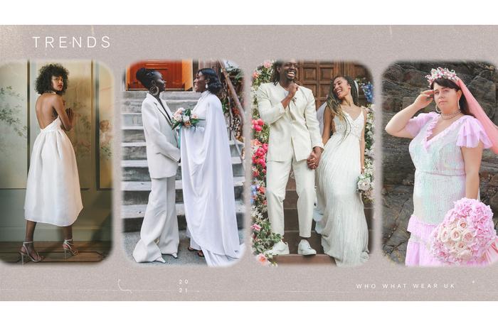 bridal report 2021: trends