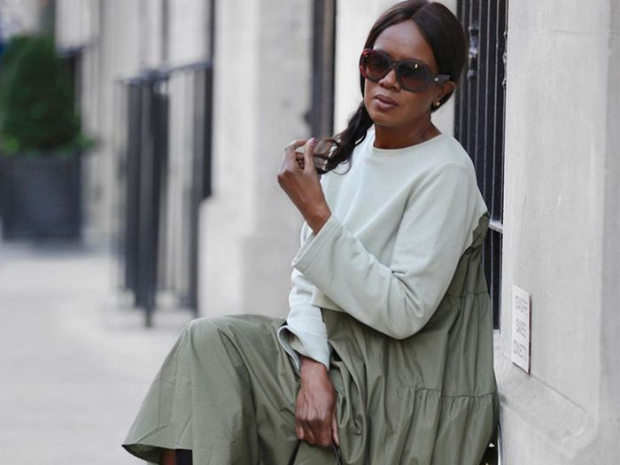 This Timeless Dress Trend Comes in So Many Pretty Styles Right Now