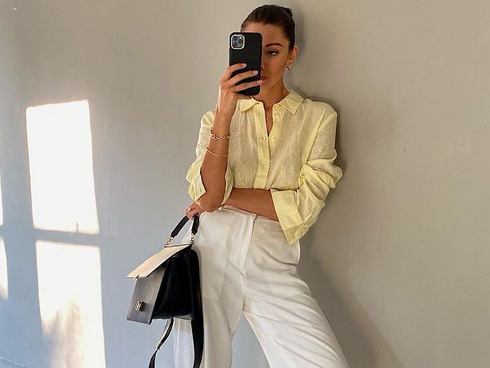 Fashion Insiders Have Proclaimed This Summer's Coolest Staple