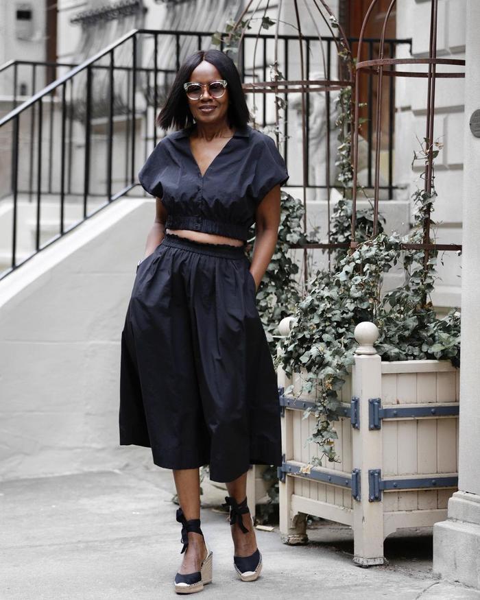 The best black dresses for women