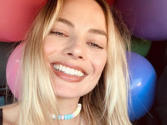 Margot Robbie's Hairstylist Just Recommended This New Hair Product to Me