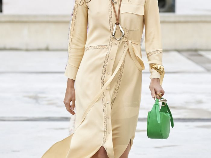I'm Convinced Everyone Is Going to Lose It Over This New Chloé Bag