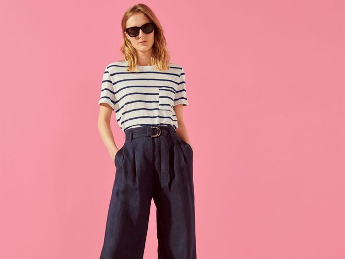 We've Assembled the Perfect 10-Piece Summer Capsule—All From M&S