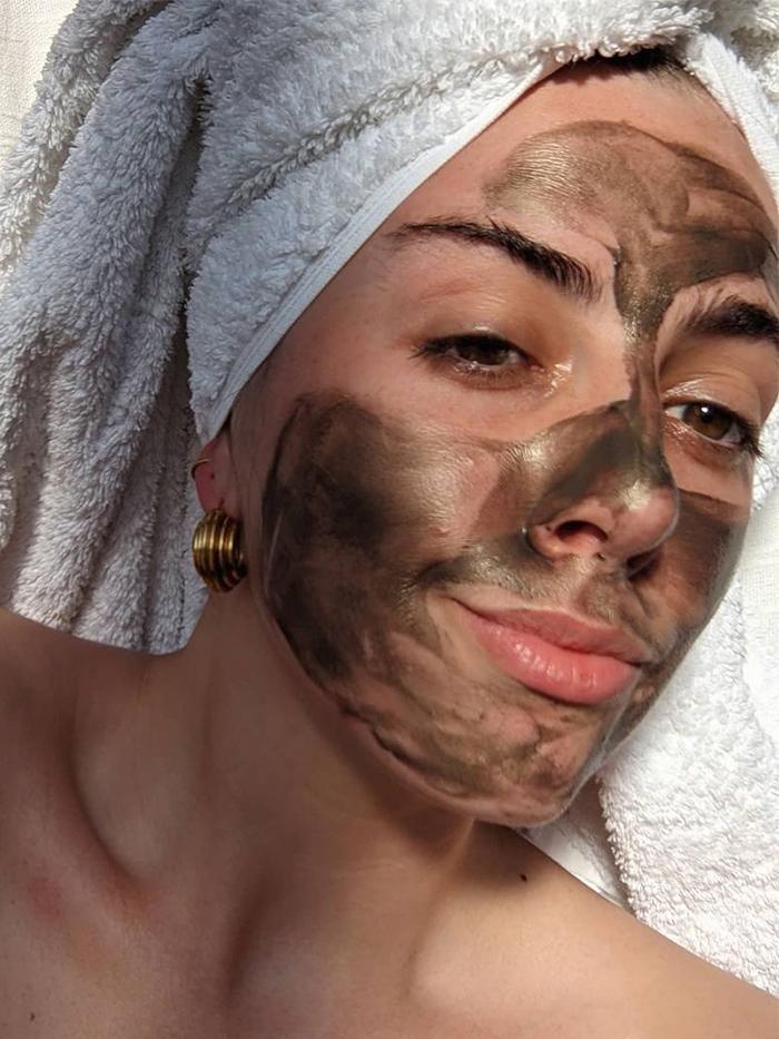 Simple skincare tips: @shannonlawlor