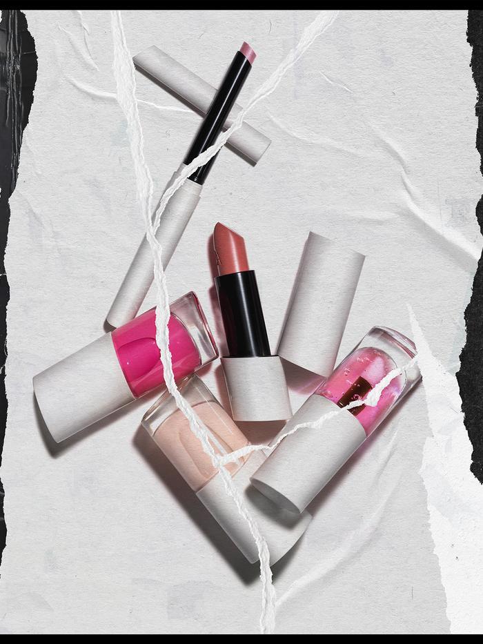 Zara beauty launch
