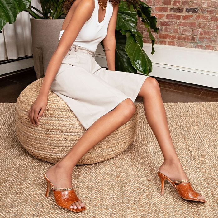 Chain Sandals to Shop From Vince Camuto